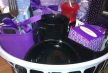 Graduation gifts / by Janna Briggs