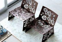 Meble, Stoły i Krzesla
