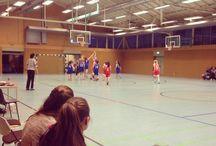 ~Basketball~