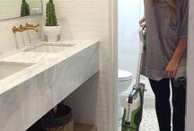 Ujezd bathroom