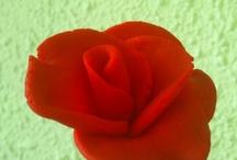 Flores comestibles / by Carmen Morales