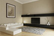 Cosas lindas para mi casa / by Gina Moya