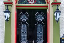Frauke ' s  beautiful doors / Collecting old beautiful craftsmanships That is hard to come by in 2014
