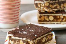 Mňam :)) / Inspirace na dorty, sladkosti, zdobení dortů