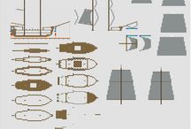 minecraft hajók