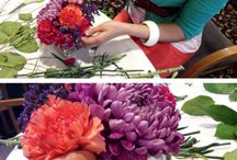 DIY Floral Arrangements / My new hobby maybe / by Tyesha Johnson