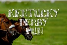 Moore: Kentucky Derby / Celebrate the greatest two minutes in sports with a fabulous party full of friends, food & DIY!