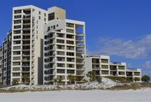 Sandestin Resort: Beachside I / Beachside I is located on the beachfront side of the beautiful, prestigious Sandestin Resort. The pools, parking decks, and board walk are gated to ensure that only Beachside I guests have access. Prepare to be amazed at the magnificent blues and greens of the Gulf of Mexico right from your balcony. You're so close to the beach, you can smell the salt water and feel the sea breeze. This is the perfect place to make memories!