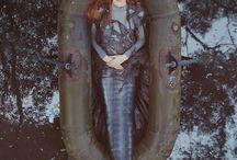 Fairies, mermaids, & sorceresses. Oh My! / All things magic...