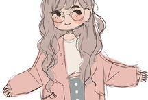 Păr lung