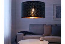 Beleuchtung / Licht an, Licht aus. Gemütliche Stimmung, Leselicht. Und natürlich: Die richtige Lampe für deinen Stil.