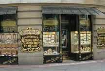 Inspiration: Beautiful Shops