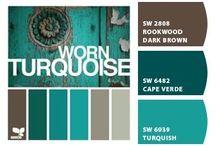 Color schemes <3