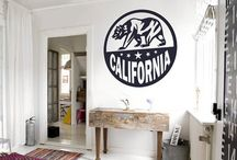CALI LOVE!!! / Stuff that shows my love for the greatest state around. All cali themed!