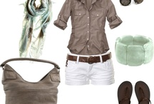 Clothes I would actually wear / by Raelynn