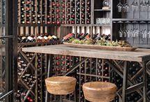 Bottle room