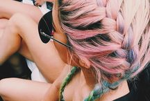 peinados tumblr