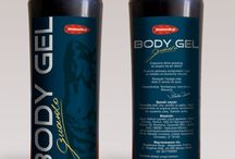 Body Gel Guardo / Żel dla ratowników i od ratowników