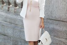 pregnant business outfits