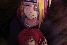 — Naruto —