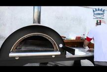 CLEMENTI Pizza Party oven Show!!