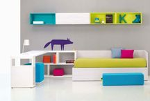 Kids Room Decor / Ideas and accessories for Kids rooms!