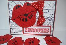 Card Ideas Valentines