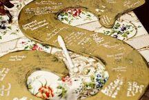 Wedding Ideas / by Evie Bagwell