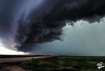 storm chasing severe weather spotting and ham radio