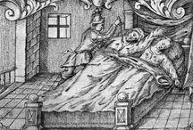 Mitos y leyendas de Navarra