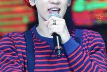 Chanyeol EXO'luXion