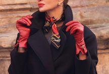 Women's fashion outfits