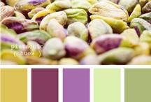 colour inspirations 4 Art