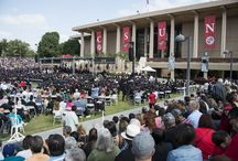2014 Commencement & Honors Convocation / 2014 Commencement & Honors Convocation Ceremonies.