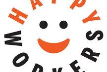 Happy Workers