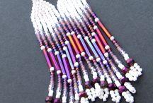 Beading / Sead beads etg...