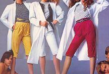 Moda 80s