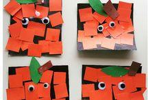 lessons pumpkins