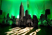 New York Prom Ideas / by Tammie Swan