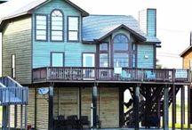 *Beach Houses for Surfside Half