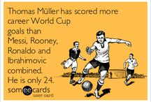 Thomas Müller: Germany's Not So Secret Weapon
