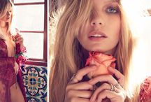 Free People x FLL / SKIVVIES Collaboration