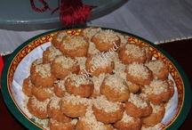 sweets / glika