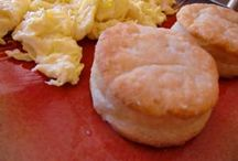 Bread and biscuits / by Yvonne