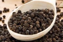 Herbs & Spices / ~ Herbs & Spices with Nutritional & Medicinal Benefits ~
