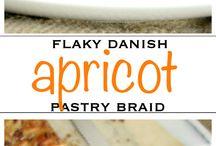 Baking, Breakfast Danish / by Diane Willis