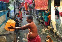 Kolkata Memories