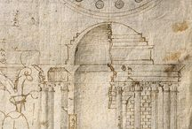 Drawings: 16th century