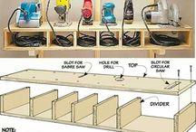 DIY - Wood Work