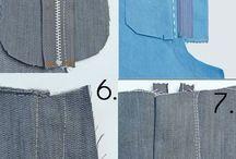 How to Zipper
